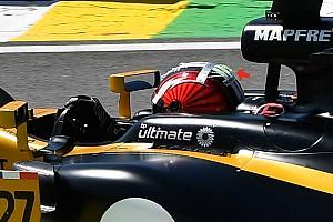 Формула 1 Важливі новини Теханаліз: як Halo впливає на аеродинаміку боліда Renault