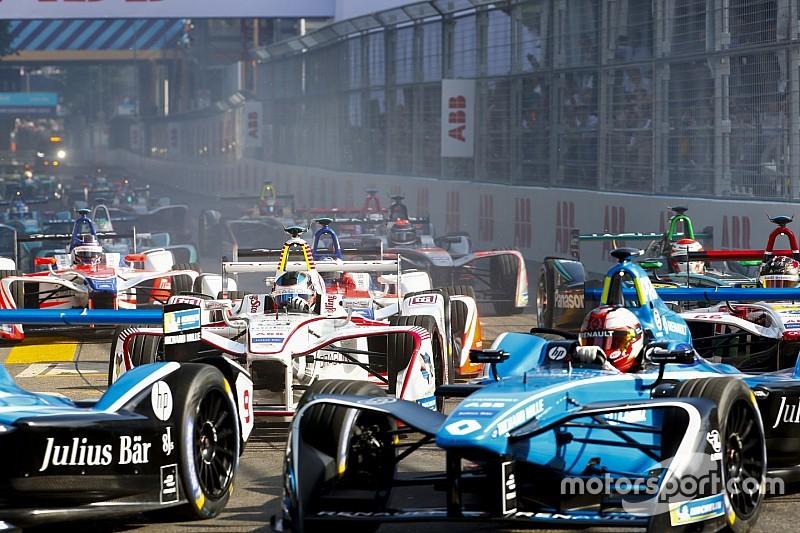 Berna llega al calendario de la Fórmula E en lugar de Zurich