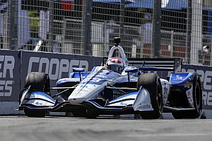 IndyCar Interview Kimball Q&A on Carlin progress, that top-five finish, and prospects