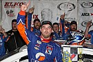 ARCA Gus Dean overcomes spin and red flag for first ARCA win of year