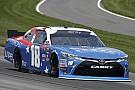 NASCAR XFINITY Após punição, Kyle Busch tem vitória inédita na Xfinity