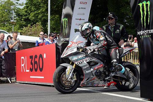 Isle of Man TT: Dunlop 17. kez, Hickman ilk kez kazandı!