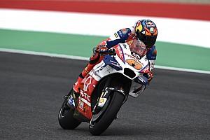 MotoGP Новость Миллер подтвердил контракт с Pramac Ducati на сезон-2019