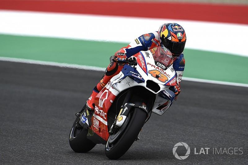 Miller confirms one-year Pramac Ducati extension