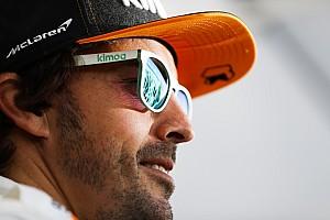 Formel 1 News Alonso optimistisch: