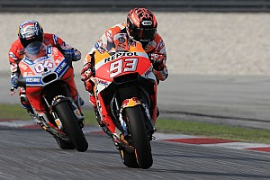 MotoGP Analyse Analyse : Dovizioso en quête de revanche face à Márquez