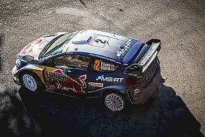 WRC Motorsport.com hírek WRC: a havas-jeges Monte Carlo Rali