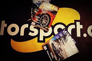 General Informations Motorsport.com C'est partenariat éditorial entre Motorsport.com Suisse et Rundschau Medien de Bâle
