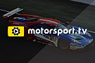 General Le programme du week-end sur Motorsport.tv