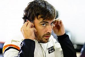 Алонсо візьме участь у тестах WEC у Бахрейні за кермом Toyota