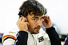 WEC Fernando Alonso bestätigt LMP1-Test für Toyota am Sonntag