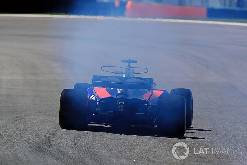 No going back on three-engine rule, says Todt