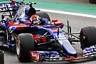 F1 トロロッソ、2018年のラインアップをガスリー&ハートレーに決定!