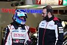 WEC Spa: Alonso puncaki sesi latihan perdana dengan Toyota