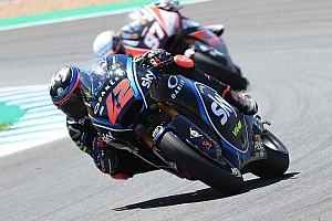 Moto2 Prove libere Le Mans, Libere 2: Bagnaia si riscatta alla grande, stupisce Mir