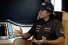 VÍDEO: Em conversas com Haas, Pietro fala sobre futuro na F1