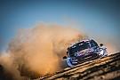 WRC ES16 à 19 - Derrière Neuville, M-Sport vise un double podium
