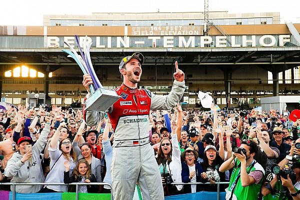 """Formula E Intervista Abt dopo il successo a Berlino: """"Giornata indimenticabile!"""""""