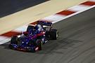 Gasly revela choro de presidente da Honda após GP do Bahrein