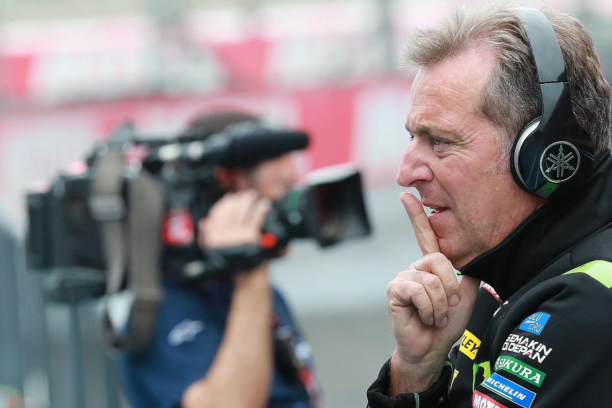 Керівник Tech 3 Yamaha: ГП Британії скасували через кілька заводських команд