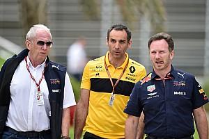 Fórmula 1 Noticias Los equipos de F1 acuerdan no filtrar detalles de los planes de Liberty
