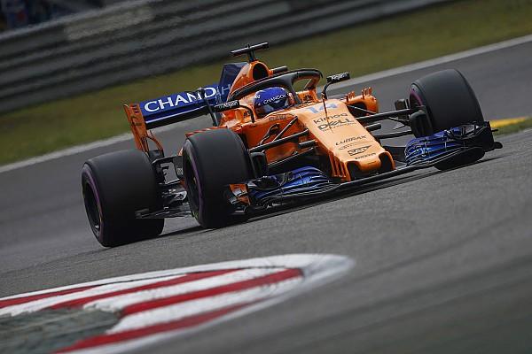 Alonso reconoce que la lucha con Vettel