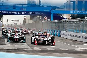La Formule E veut s'inspirer de Mario Kart