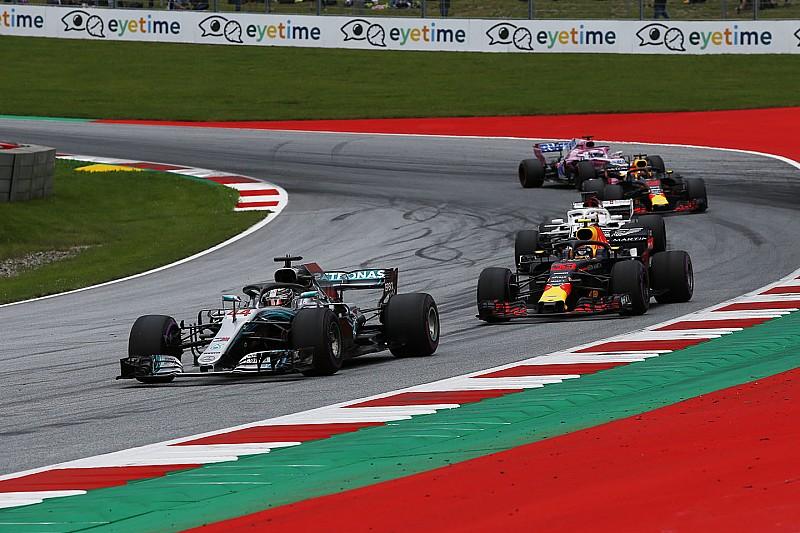 Avusturya GP: Antrenmanların ardından uzun sürüşleri değerlendiriyoruz