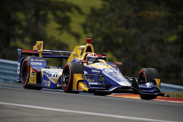 IndyCar Watkins Glen IndyCar:  Top 10 quotes after race