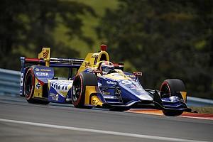 IndyCar Race report Watkins Glen IndyCar:  Top 10 quotes after race