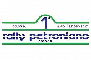 Rally Ultime notizie Rally Petroniano: la gara storica torna a Bologna dopo 35 anni!