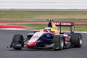 GP3 Gara Gara 2: Alesi domina dal primo all'ultimo giro e trionfa a Silverstone!