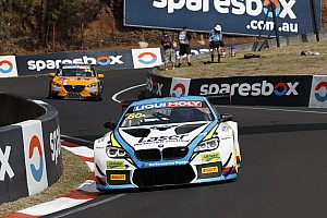 Endurance Breaking news Wittmann cool on Bathurst qualifying chances
