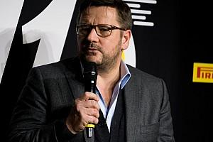 Colpo di scena: Hembery lascia la direzione di Pirelli Motorsport!