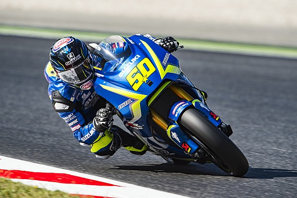 Guintoli über MotoGP: