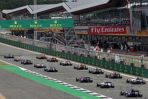 F1 Noticias de última hora  Los equipos no quisieron acciones de la Fórmula 1