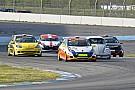 Coupes marques suisse Coupe Renault Classic : Denis Wolf sur le traces du champion