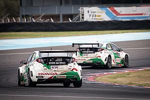 WTCC BRÉKING Monteiro: Michelisz mentett meg az első versenyen