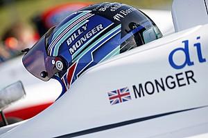 Формула 4 Самое интересное «Это коснулось всех в автоспорте». Мир Ф1 помогает Билли Монгеру