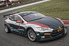 EGT Video: New electric championship car tested