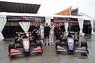 Formula Renault 亚洲雷诺方程式珠海站第二回合:梁瀚昭雨中蝉联冠军