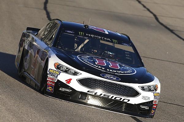 NASCAR in Atlanta: Kevin Harvick auf der Pole-Position