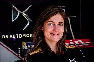 Formule E Contenu spécial Mon job en Formule E : Programme manager