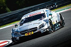 DTM Noticias de última hora Mercedes dejará el DTM después de 2018 y busca la Fórmula E
