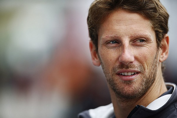 Formula 1 Breaking news Grosjean reveals he phoned Wolff after British GP remarks