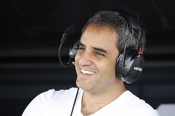 IMSA Noticias de última hora Penske confirma a Montoya en uno de sus prototipos