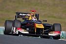 Gasly szenzációs startja az F1-es debütálása előtt