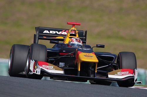 "Gasly success made Super Formula teammate feel ""miserable"""