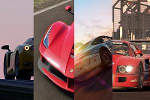 Симрейсинг Самое интересное Дайджест симрейсинга: Ferrari в Project CARS 2 и Porsche в WRC 7