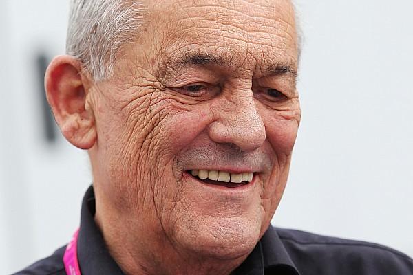 Décès de Paul Rosche, père des moteurs BMW